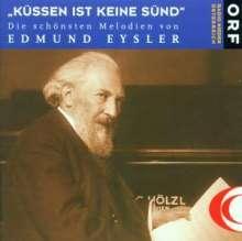 Edmund Eysler (1874-1949): Lieder, CD