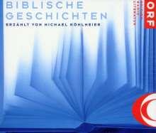 Biblische Geschichten I, 5 CDs