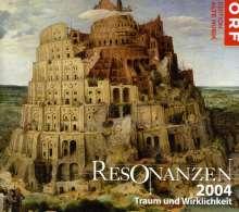 """Resonanzen 2004 """"Traum und Wirklichkeit"""", 2 SACDs"""