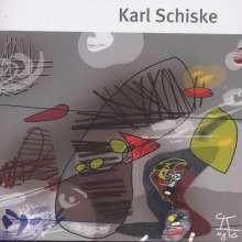 Karl Schiske (1916-1969): Symphonie Nr.5, CD