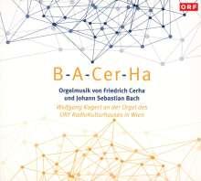 Wolfgang Kogert - B-A-Cer-Ha, CD