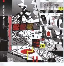 Christoph Renhart (20. Jahrhundert): Kammermusik, CD