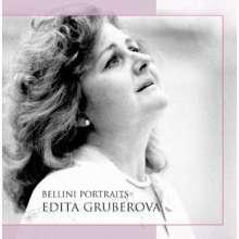 Edita Gruberova - Bellini Portraits, CD