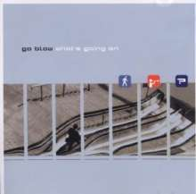 Go Blow: What's Going On, CD