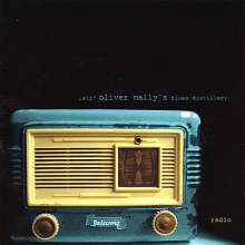 'Sir' Oliver Mally: Radio, CD