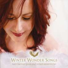 Karin Bachner: Winter Wonder Songs, CD