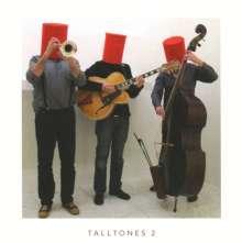 Talltones: Talltones 2, CD