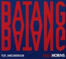 Bullhorns & James Morrison: Batang, CD