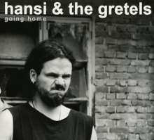 Hansi & The Gretels: Going Home, CD