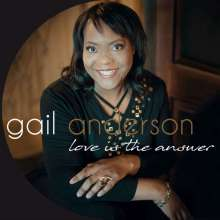 Love Is The Answer, CD