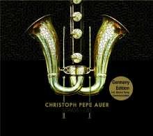 Christoph Pepe Auer: Songs I Like, CD