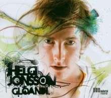 Helgi Jonsson: Gloandi, CD