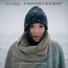 Lia Pale: A Winter's Journey, CD