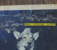 Roman Britschgi: Notions, CD