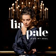 Lia Pale: Sing My Soul, CD