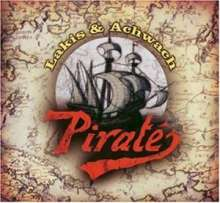 Lakis & Achwach: Pirates, CD