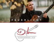 Diknu Schneeberger (geb. 1990): Feuerlicht, CD