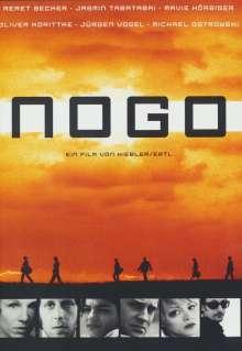 Nogo, DVD