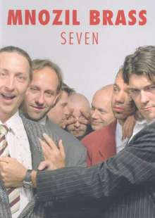 Mnozil Brass: Seven - In Concert, DVD