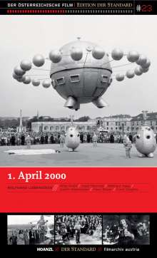 1. April 2000, DVD