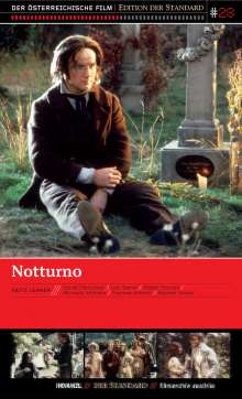 Notturno, DVD