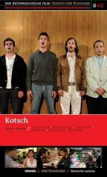 Kotsch / Edition Der Standard, DVD