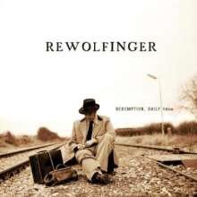 Rewolfinger: Redemption, Daily 10am, CD