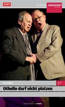 Othello darf nicht platzen / Edition Josefstadt, DVD