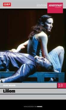 Liliom / Edition Josefstadt, DVD