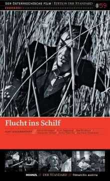 Flucht ins Schilf / Edition der Standard, DVD