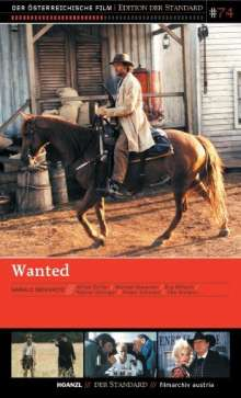 Wanted, DVD