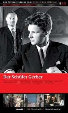 Der Schüler Gerber (Edition Der Standard), DVD