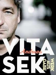 Andreas Vitasek (Werkausgabe), 6 DVDs