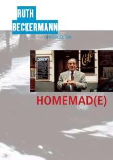 Homemad(e), DVD