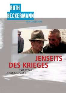 Jenseits des Krieges / Ruck Beckermann Film Collection, DVD