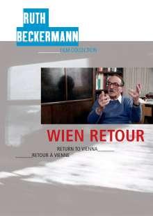 Wien Retour, DVD