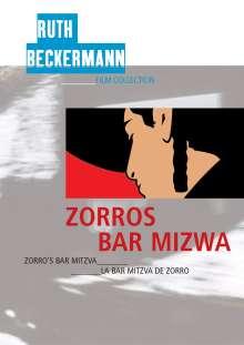 Zorros Bar Mizwa, DVD