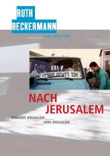 Nach Jerusalem, DVD