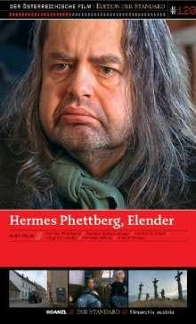 Hermes Phettberg, Elender / Edition Der Standard, DVD