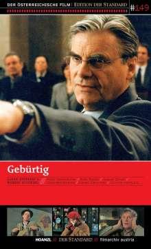 Gebürtig, DVD