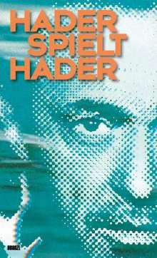 Josef Hader: Hader spielt Hader 2010, DVD