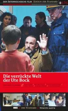 Die verrückte Welt der Ute Bock, DVD