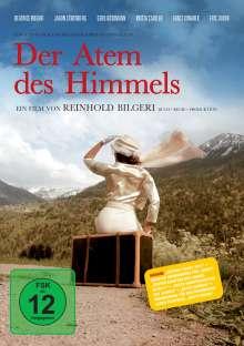 Der Atem des Himmels, DVD