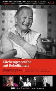 Küchengespräche mit Rebellinnen, DVD