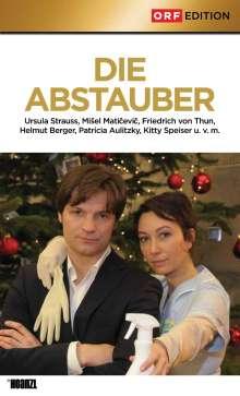 Die Abstauber, DVD