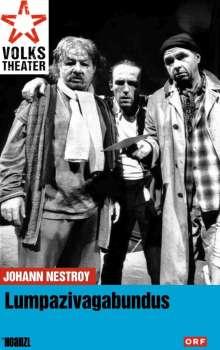 Johann Nestroy: Lumpazivagabundus, DVD