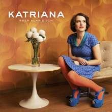 Katriana: Aber klar doch, CD
