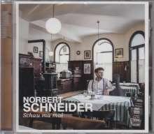 Norbert Schneider: Schau ma mal, CD