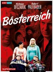Bösterreich, 2 DVDs