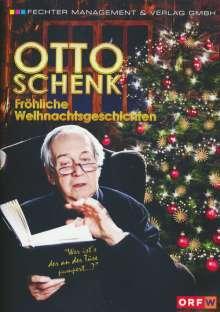 Otto Schenk: Wer ist's der an der Türe pumpert...? (Fröhliche Weihnachtsgeschichten), DVD